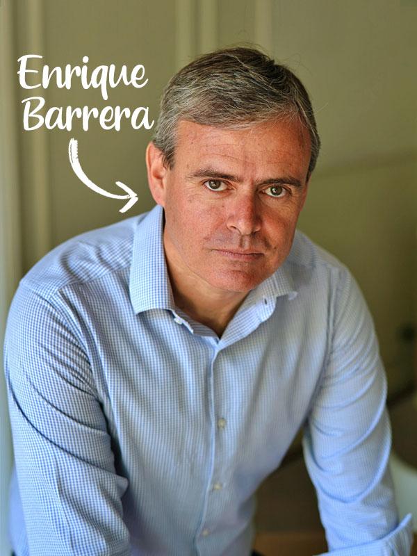 Enrique Barrera