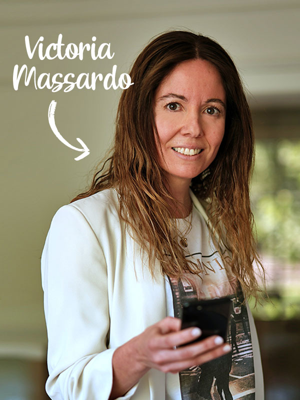 Victoria Massardo